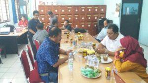 Rapat Persiapan Visitasi Borang Akreditasi Prodi S1 Ptm Ft Unm
